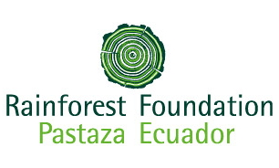 Rainforest Foundation Pastaza in Ecuador